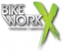 logo Bike work X